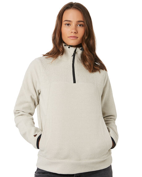 OATMEAL OUTLET WOMENS BILLABONG JUMPERS - 6595733O10
