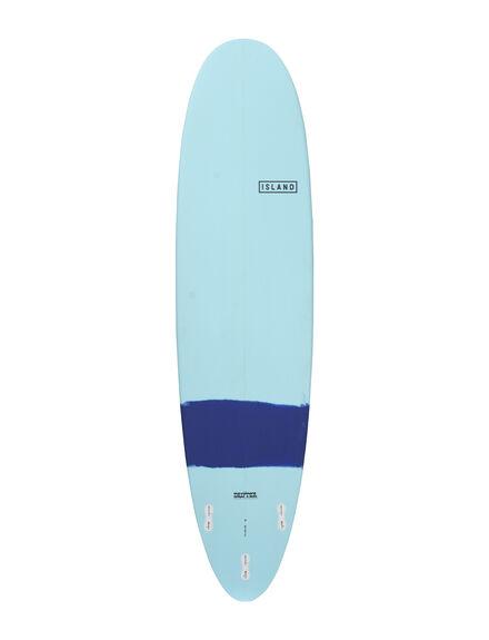 TEAL BOARDSPORTS SURF ISLAND SURFBOARDS - 130379-81TEA