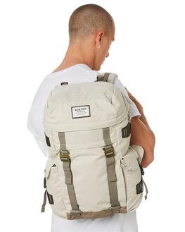 PELICAN SLUB MENS ACCESSORIES BURTON BAGS + BACKPACKS - 16339107251