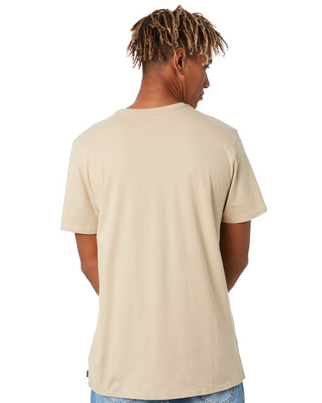 WASHED SAND MENS CLOTHING SWELL TEES - S5204010WSHSD