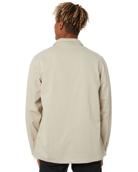 PUTTY OUTLET MENS DEPACTUS JACKETS - D5203383PUTTY