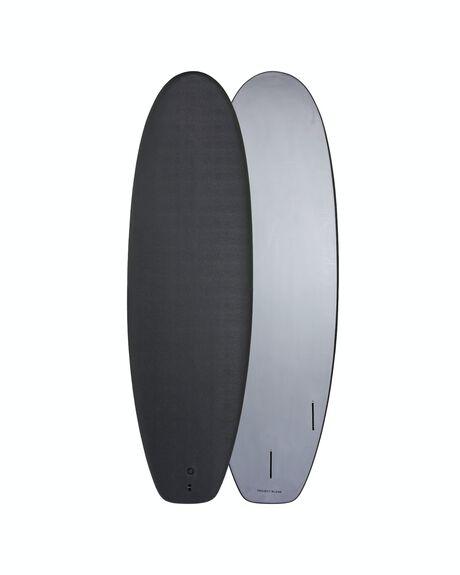 BLACK BOARDSPORTS SURF PROJECT BLANK SOFTBOARDS - BL-60