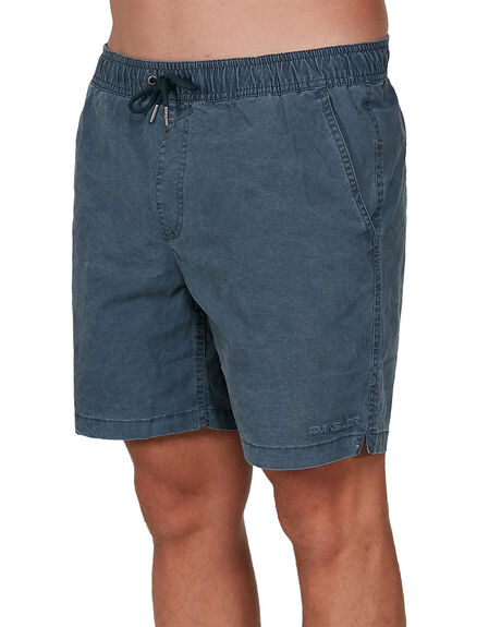 BLUE NIGHTS MENS CLOTHING QUIKSILVER SHORTS - EQYWS03610-BST0