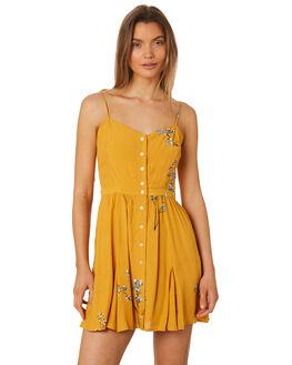 BLOSSOM SAHARA WOMENS CLOTHING RUE STIIC DRESSES - SA19-3-BMS