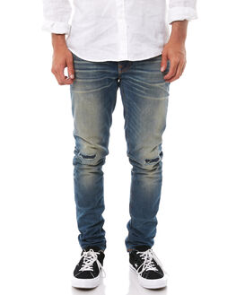 MARTIN REPLICA 3 MENS CLOTHING NUDIE JEANS CO JEANS - 112805MARTR