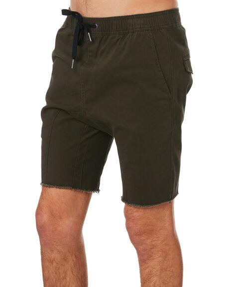 DK ARMY MENS CLOTHING ZANEROBE SHORTS - 606-RSPDKARM