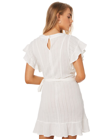 WHITE OUTLET WOMENS ELWOOD DRESSES - W94732653