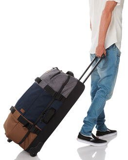 NAVY MENS ACCESSORIES RIP CURL BAGS + BACKPACKS - BTRFX20049
