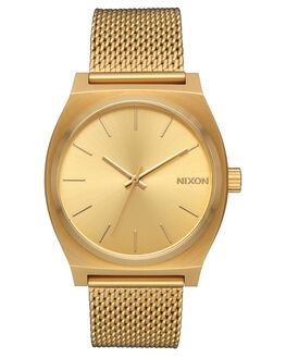 ALL GOLD WOMENS ACCESSORIES NIXON WATCHES - A1187502
