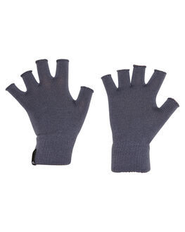 PEBBLE WOMENS ACCESSORIES RUSTY SCARVES + GLOVES - MAL0248PEB