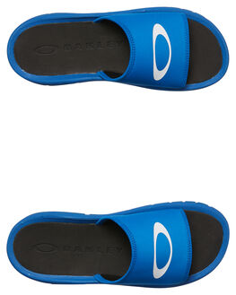 OZONE MENS FOOTWEAR OAKLEY SLIDES - 1503162T