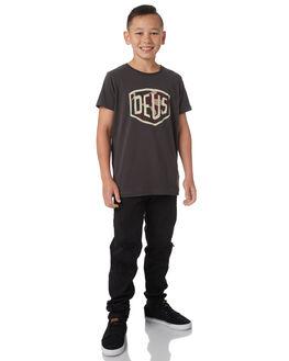 BELUGA KIDS BOYS DEUS EX MACHINA TEES - DBF81519ABELU
