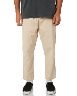 THRIFT WHITE MENS CLOTHING THRILLS PANTS - TA20-402ATWHI