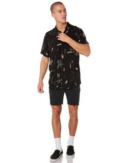 BLACKSKY MENS CLOTHING A.BRAND SHORTS - 812394165