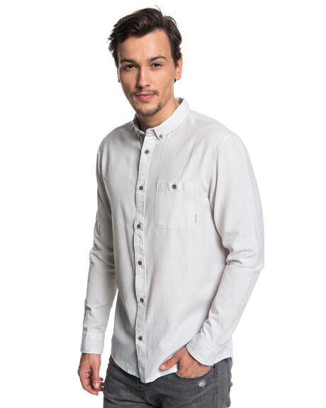 SLEET MENS CLOTHING QUIKSILVER SHIRTS - EQYWT03725SZP0