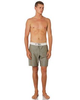 PRAIRIE MENS CLOTHING RUSTY BOARDSHORTS - BSM1370PRA