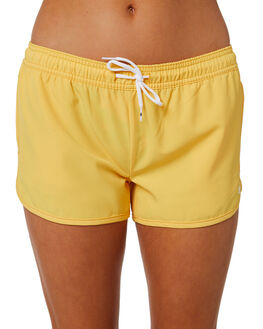 MANGO OUTLET WOMENS RIP CURL SHORTS - GBODN13382