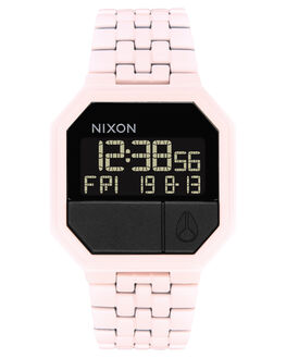 ALL MATTE PETAL WOMENS ACCESSORIES NIXON WATCHES - A158-3164