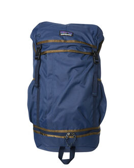 CLASSIC NAVY MENS ACCESSORIES PATAGONIA BAGS + BACKPACKS - 47971CNY