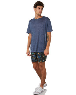 NAVY MENS CLOTHING ACADEMY BRAND TEES - 20S429NVY