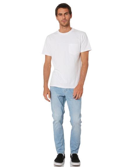 HYDRO MENS CLOTHING RES DENIM JEANS - RM1337HYDHYDR