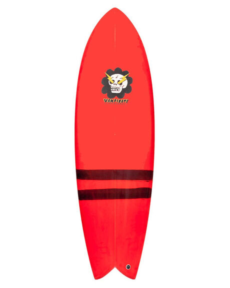 01a243ff4b955 MULTI BOARDSPORTS SURF VAMPIRATE FISH - VPEVILTWINSPR