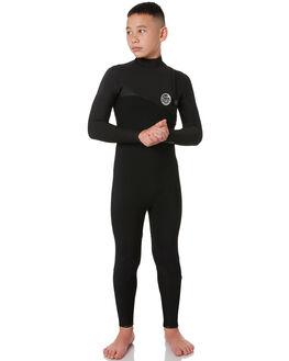 BLACK BOARDSPORTS SURF RIP CURL BOYS - WSM9WB0090