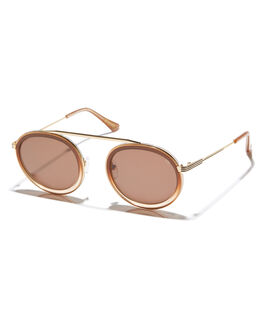 COLA FADE WOMENS ACCESSORIES VIEUX EYEWEAR SUNGLASSES - VX002ECOLA