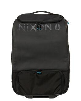 BLACK MENS ACCESSORIES NIXON BAGS - C2787000