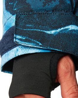 DRESS BLUE HIGHLINE BOARDSPORTS SNOW QUIKSILVER MENS - EQYTJ03186BTK2