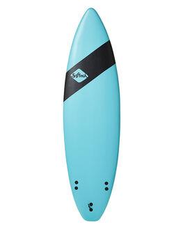 SKY SURF SURFBOARDS SOFTECH FUNBOARD - STSB-SSK-066SSK