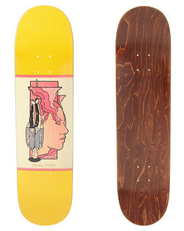 MULTI SKATE DECKS PASS PORT  - R22JAZZIESMULTI
