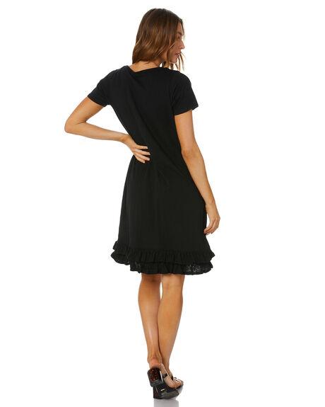 BLACK OUTLET WOMENS BETTY BASICS DRESSES - BB275S20BLK