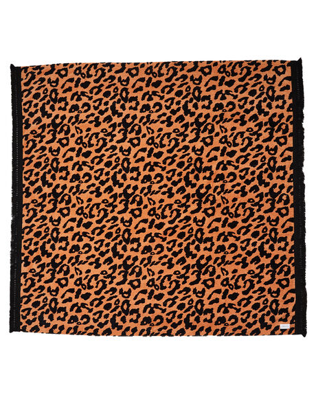 ce6f13441897 ANIMAL WOMENS ACCESSORIES SWELL TOWELS - S81731586ANML
