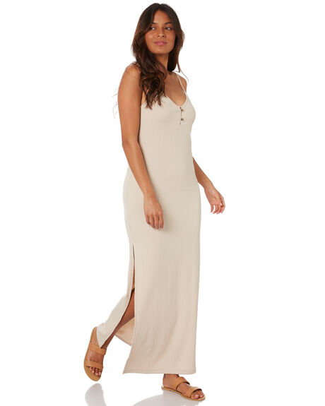 SABLE WOMENS CLOTHING RUSTY DRESSES - DRL1046SAB