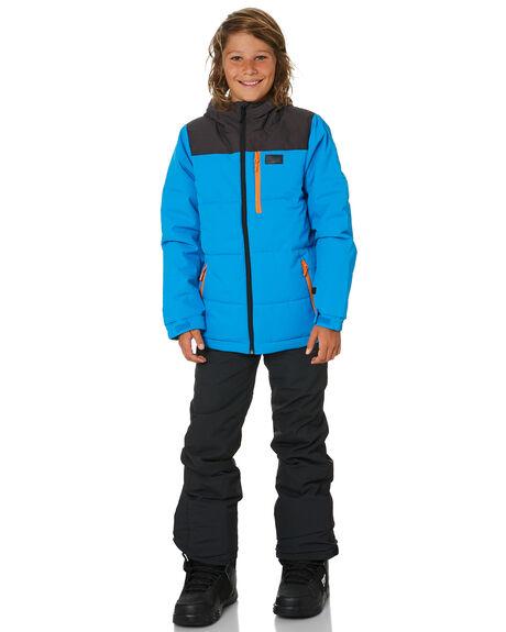 SWEDISH BLUE BOARDSPORTS SNOW RIP CURL KIDS - SKJAZ44958
