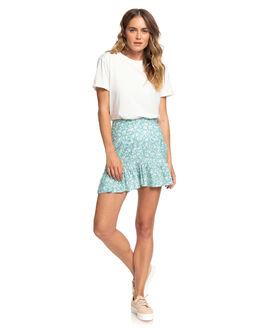 CANTON BLAIZE WOMENS CLOTHING ROXY SKIRTS - ERJWK03080-GHT7
