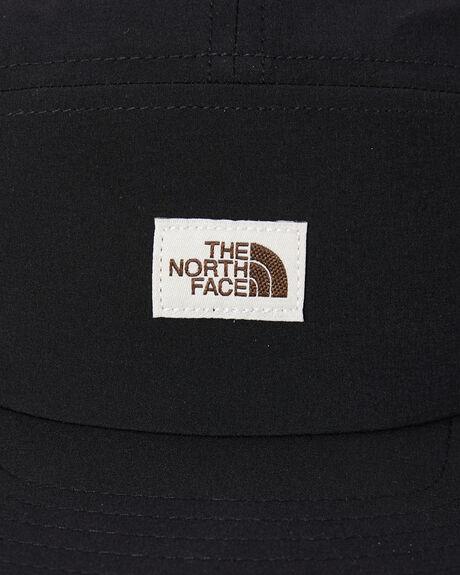 TNF BLACK MENS ACCESSORIES THE NORTH FACE HEADWEAR - NF0A3VVHJK3