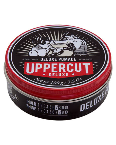 ASSORTED HOME + BODY BODY UPPERCUT MENS GROOMING - UPPOMADE