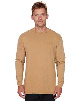 TAFFY MENS CLOTHING QUIKSILVER TEES - EQYKT03812TJW0