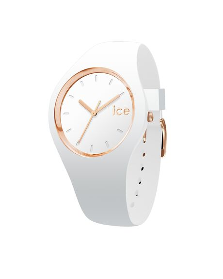 WHITE WOMENS ACCESSORIES ICE WATCH WATCHES - 000977