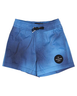 ESTATE BLUE KIDS TODDLER BOYS QUIKSILVER SHORTS - EQKJV03032BSW6