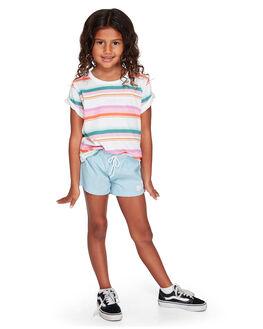 SURFWASH KIDS GIRLS BILLABONG SHORTS + SKIRTS - BB-5592274-S89