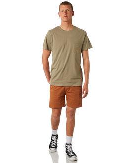 COPPER MENS CLOTHING MCTAVISH SHORTS - MSP-18WS-02COP