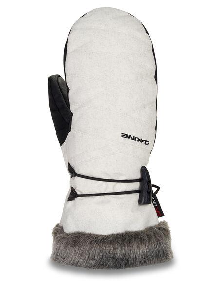 GLACIER BOARDSPORTS SNOW DAKINE GLOVES - DK-10000717-GLA