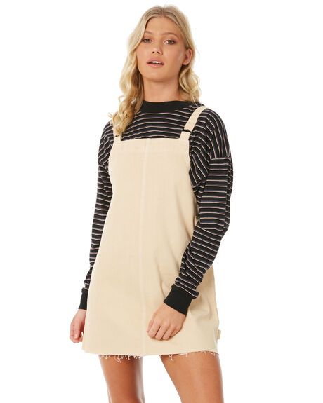 CLAY WOMENS CLOTHING RVCA PLAYSUITS + OVERALLS - R281754C98