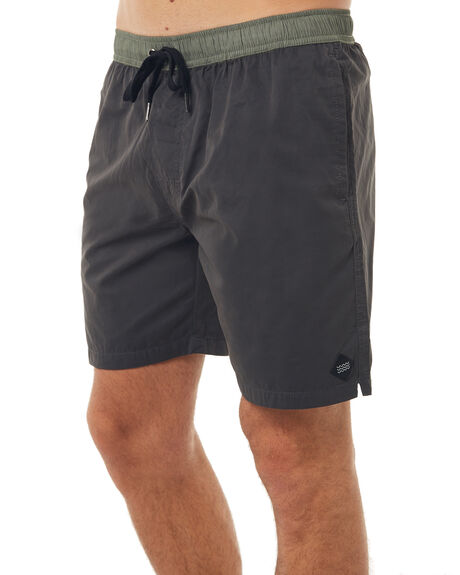 CHAR MENS CLOTHING SWELL BOARDSHORTS - S5164232CHA