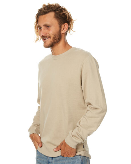 SAND MENS CLOTHING SWELL JUMPERS - S5173451SAND