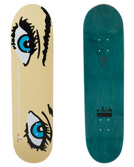 MULTI SKATE DECKS ENJOI  - 10017742MULTI