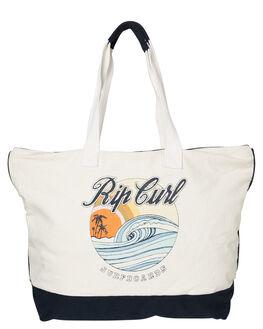 NAVY WOMENS ACCESSORIES RIP CURL BAGS + BACKPACKS - LSBMF10049